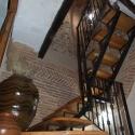 Escalera-interior-Casa-Rosa