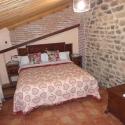 Habitación de Matrimonio Casa Rural Rosa La Fresneda (Matarraña)